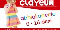 Bv Clayeu