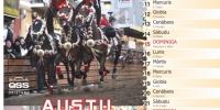 Calendario Sartiglia